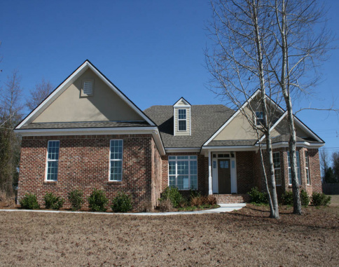 4 Bedrooms, Home, Sold, Paw Paw Circle, 2 Bathrooms, Listing ID undefined, Lake Park, Lowndes, Georgia, United States, 31636,