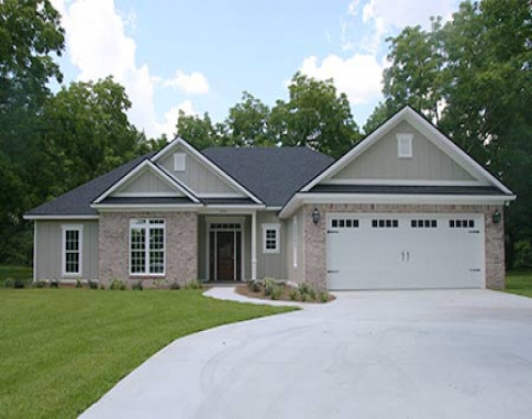4 Bedrooms, Home, Sold, Desirable Drive, 2 Bathrooms, Listing ID undefined, Valdosta, Georgia, United States, 31601,